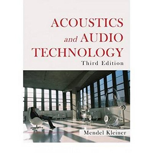 Acoustics and Audio Technology, Third Edition (A Title in J. Ross Publishing's Acoustic) by Brand: J. Ross Publishing (Image #1)