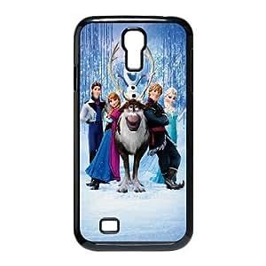 Samsung Galaxy S4 I9500 Phone Case Frozen F5B7321