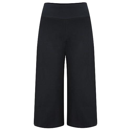 Mama B – Pantalón – para mujer Oltreblu-dark blue XS