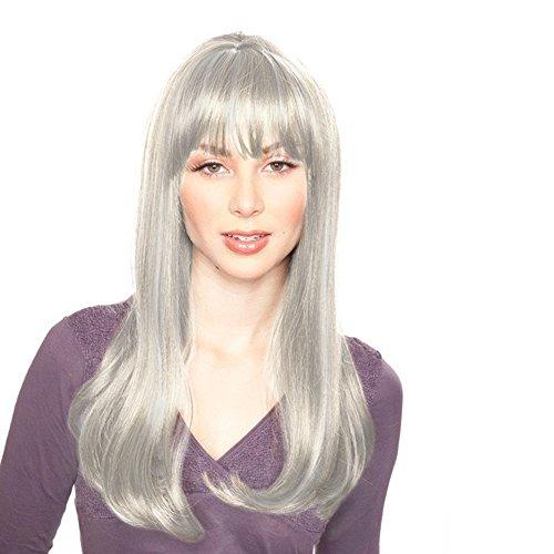 Sepia Costume Wigs (Sepia Costume Wig - Kelly (613A))