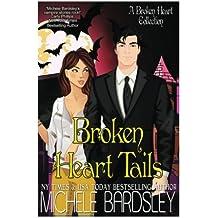 Broken Heart Tails (Volume 10)