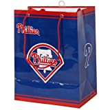 Pro Specialties Group MLB Philadelphia Phillies Medium Gift Bag