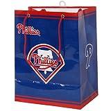 MLB Philadelphia Phillies Gift Bag, Medium
