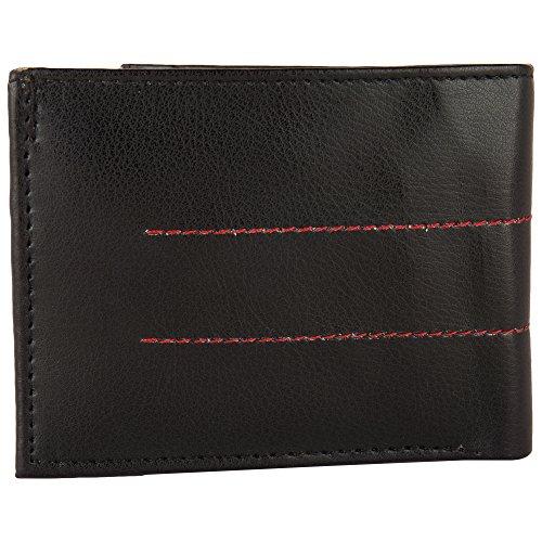 viva Amazing Bicast Leather Wallet