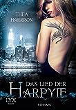 Das Lied der Harpyie (Elder Races, Band 6)