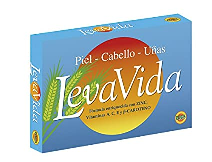 LEVAVIDA 60 Comp