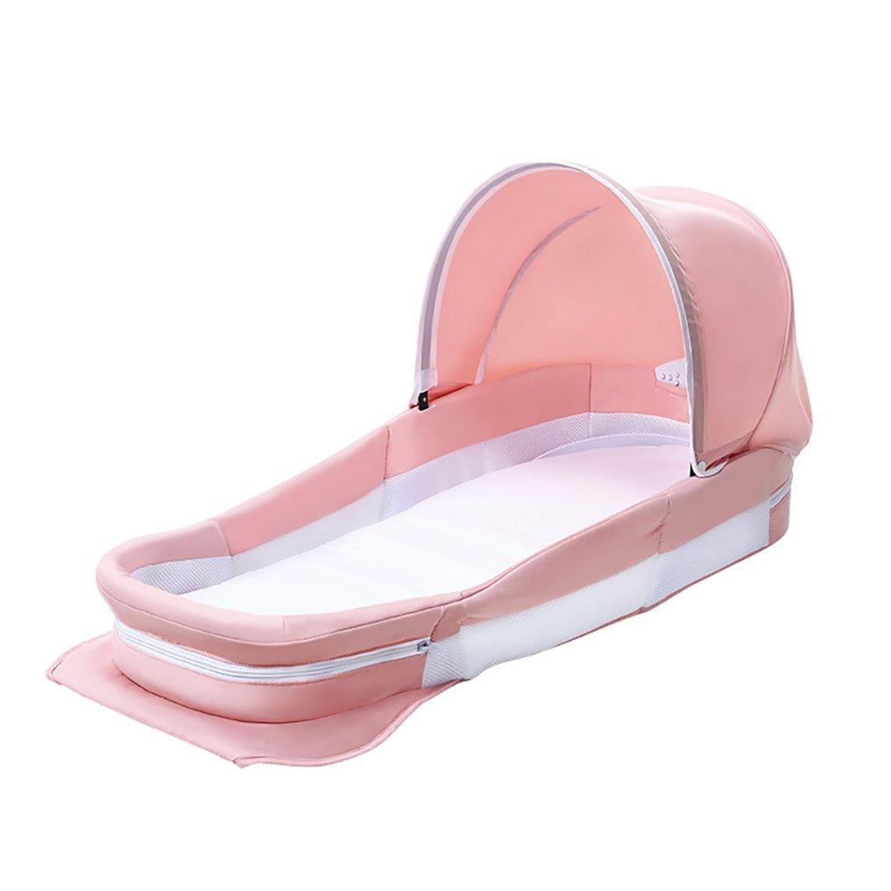 Aik  Portable Cribs Co-sleeping 1e0e03a880bfb