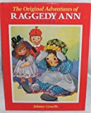 Original Adventures of Raggedy Ann, Johnny Gruelle, 0517665816