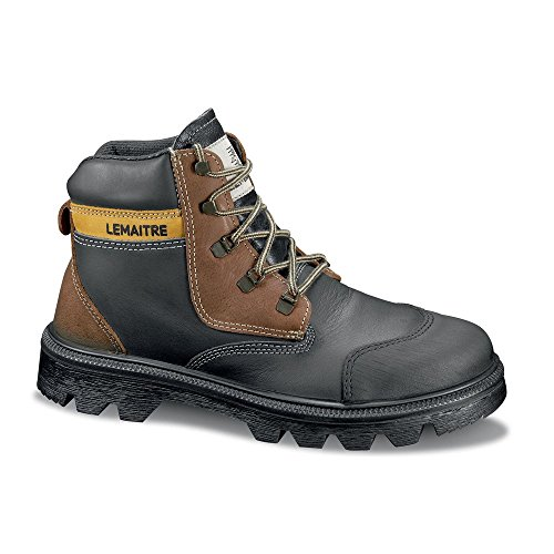 Bergsteiger Sicherheitsschuhe S3 SRC Explorer Lemaitre Mehrfarbig Uaq5wq0