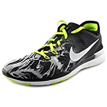 nike womens free 5.0 TR FIT PRT running trainers 704695 sneakers shoes