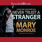 Never Trust a Stranger | Mary Monroe