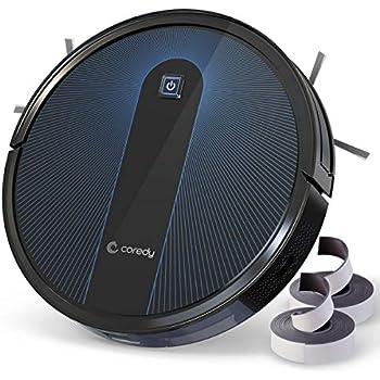 Amazon.com: Clymen Q9 Robot Vacuum Cleaner with Voice ...