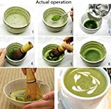 Matcha Whisk Set まっちゃ 抹茶 - Brush