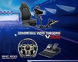 SUBSONIC - Driving Cockpit SRC 200 - Bucket