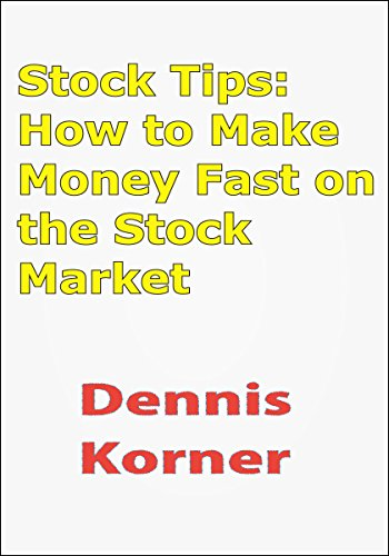 how to make money fast in share market