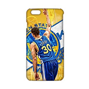 HUNTERS Stephen Curry 3D Phone Case and Cover for Iphone 6