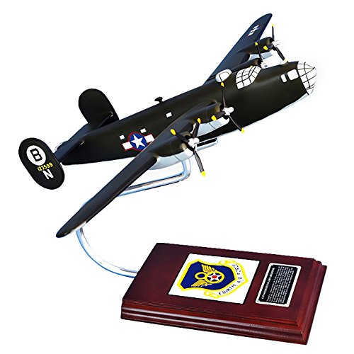 Toys and Models Mastercraft Collection Consolidated B-24J...