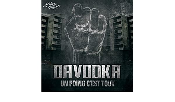 album davodka