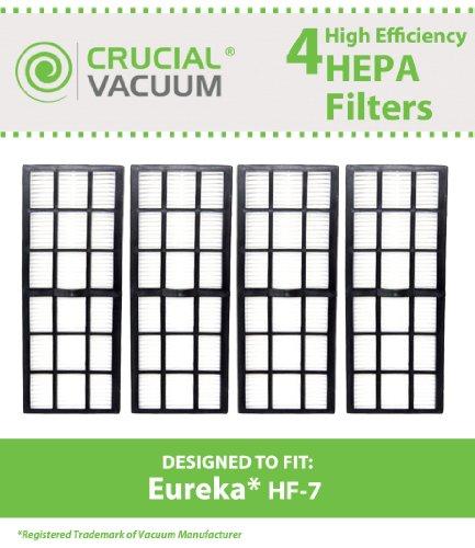eureka vacuum filter hf 7 - 8
