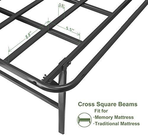 home, kitchen, furniture, bedroom furniture, beds, frames, bases,  bed frames 2 discount 45MinST 16 Inch Platform Bed Frame/2 Brackets in USA