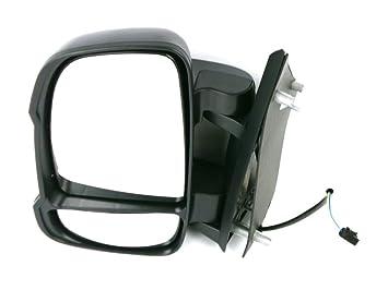 Spiegel Peugeot Boxer : Peugeot boxer van 5 2014 e kurz arm flügel tür spiegel