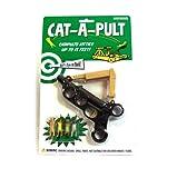 Cat-A-Pult Kitty Flinger