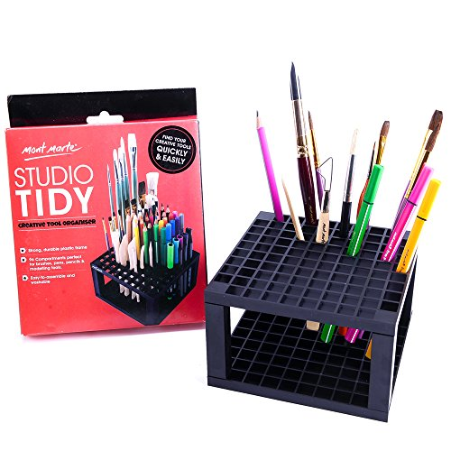 Mont Marte Plastic Organizer Drawing product image