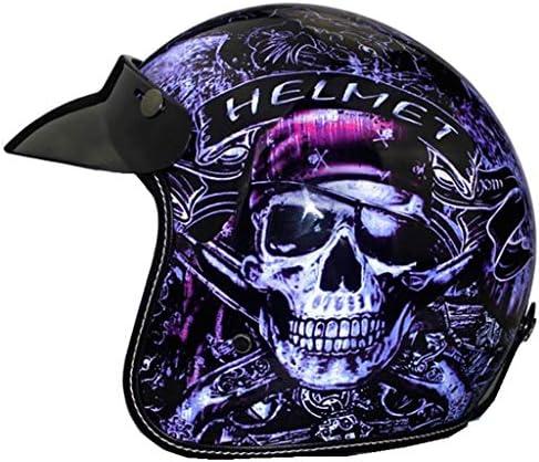 安全装置 ヘルメット - ハレ男性と女性汎用電気自動車ファッションフォーシーズンズ一般目的 個人用保護具 (サイズ さいず : M m)