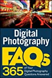 Digital Photography FAQs, Jeff Wignall, 1118277236