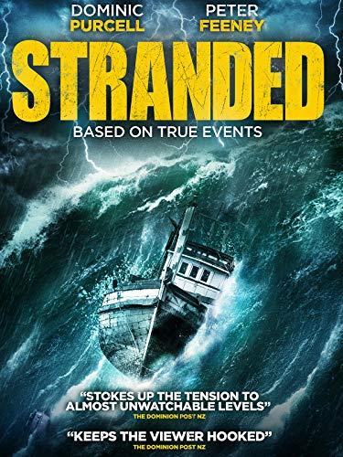 Stranded on Amazon Prime Video UK