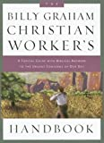 The Billy Graham Christian Worker's Handbook, Billy Graham Evangelistic Association, 1593280661