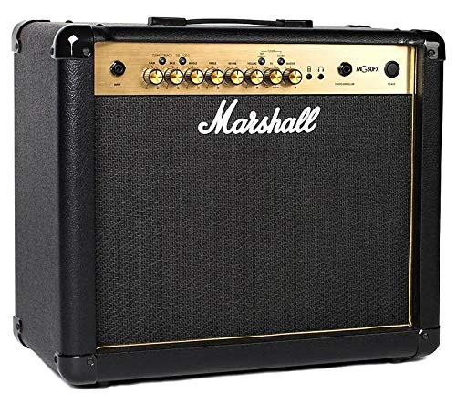 Marshall Amps Guitar Combo Amplifier ()