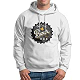 MC Club Men's Hoodie Life Guard Sweatshirt- The Canada Bee Run