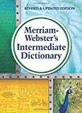 img - for Merriam-Webster's Intermediate Dictionary, New Edition, 2016 copyright book / textbook / text book