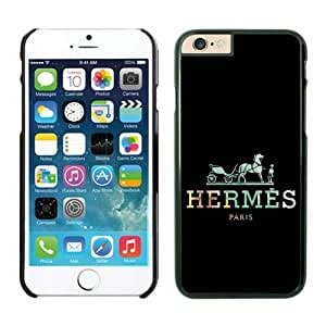 Hermes iPhone 6 Cases 9 Black 4.7 inches for iPhone 6