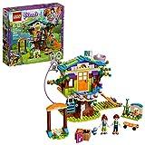 LEGO Friends 6210101 Mia's Tree House 41335 Building Kit (351 Piece)