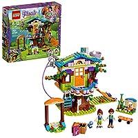 LEGO Friends Mia's Tree House 41335 Building Kit (351 Piece)