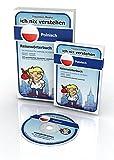 Ich nix verstehen - Reisewörterbuch Polnisch: Reisewörterbuch mit 2500 wichtigen Wörtern. Polnisch-Deutsch /Deutsch-Polnisch. Mit einem Vokabeltrainer ... falls einmal eine Vokabel entfallen ist