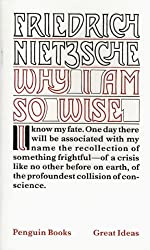 Penguin Great Ideas : Why I Am So Wise
