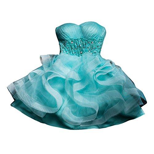 Hellblau Damen Hellblau Drasawee Kleid Empire Empire Kleid Drasawee Drasawee Damen Damen 5pBWwqP