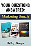 Your Questions Answered: Marketing Bundle