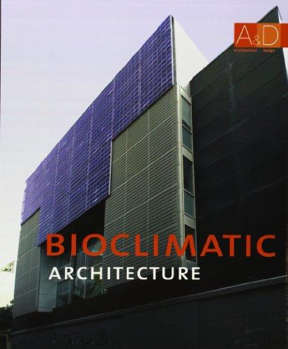Descargar Libro Bioclimatic Architecture Josep Maria Minguet