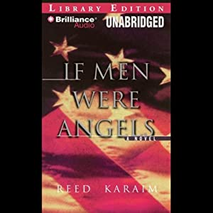 If Men Were Angels Audiobook