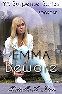 Emma Beware by Michelle Iden ebook deal
