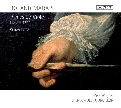 Pieces de Viole, Book 2: Suite No. 3: VI. Petite Gavotte en Rondeau La Lisette -