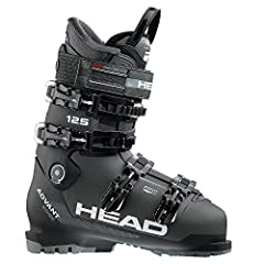 KEY FEATURES AdvantEdge Stance provides a stance that is more upright than traditional boots improving leverage over todays wider skis and providing improved comfort Bi Injected Control Frame allows for more natural flex without compromising ...