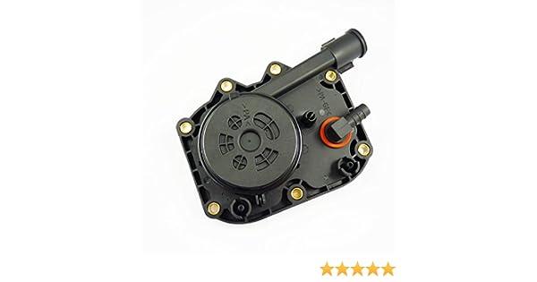 New Engine Crankcase Vent Valve 11617501563 For BMW E38 E39 E31 540i 740i 740iL 1994-2003