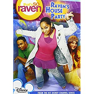 That's So Raven - Raven's House Party (2003)