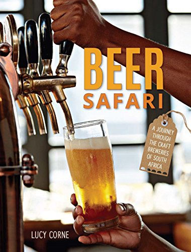 (Beer Safari - A journey through craft breweries of South Africa)