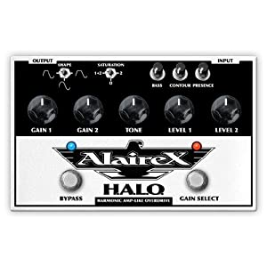 Alairex H.A.L.O.
